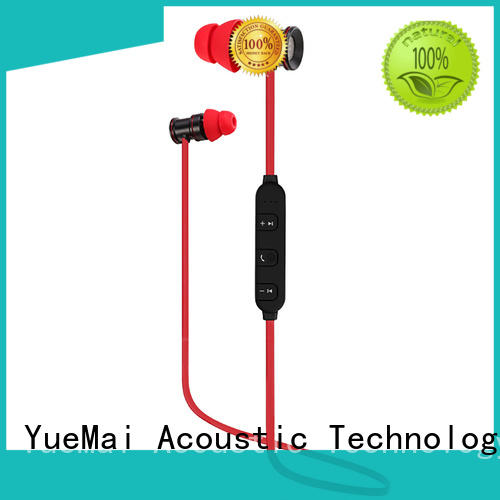 top quality metallic earbuds supplier for kids