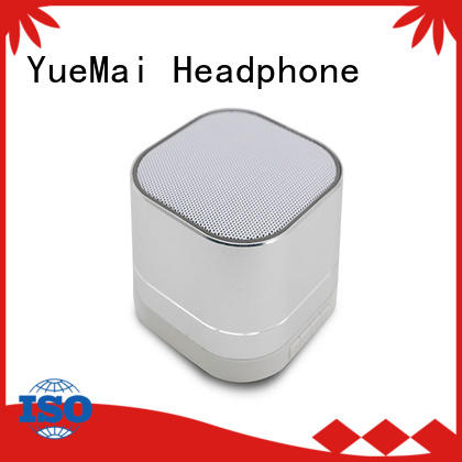YueMai Acoustic Technology popular best wood for speakers wholesale for kids and adults