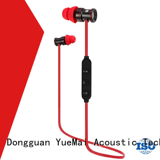 top quality all metal earphones company for kids