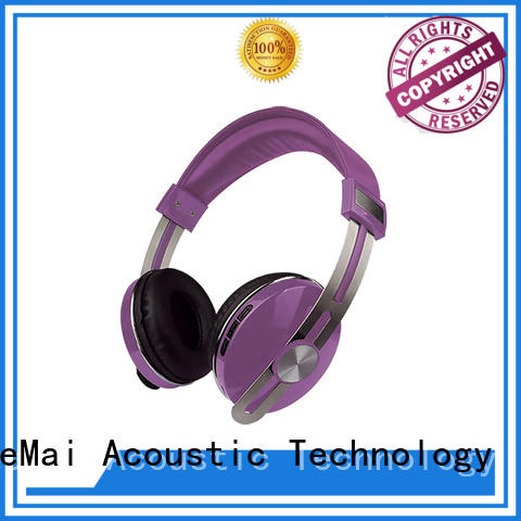 YueMai Acoustic Technology childrens headphones inquire now for sale