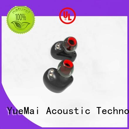best bluetooth stereo headphones quality top rated bluetooth headphones YueMai Acoustic Technology Brand