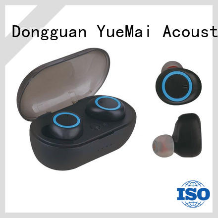 YueMai Acoustic Technology top quality best sport wireless bluetooth headphones from China for adults