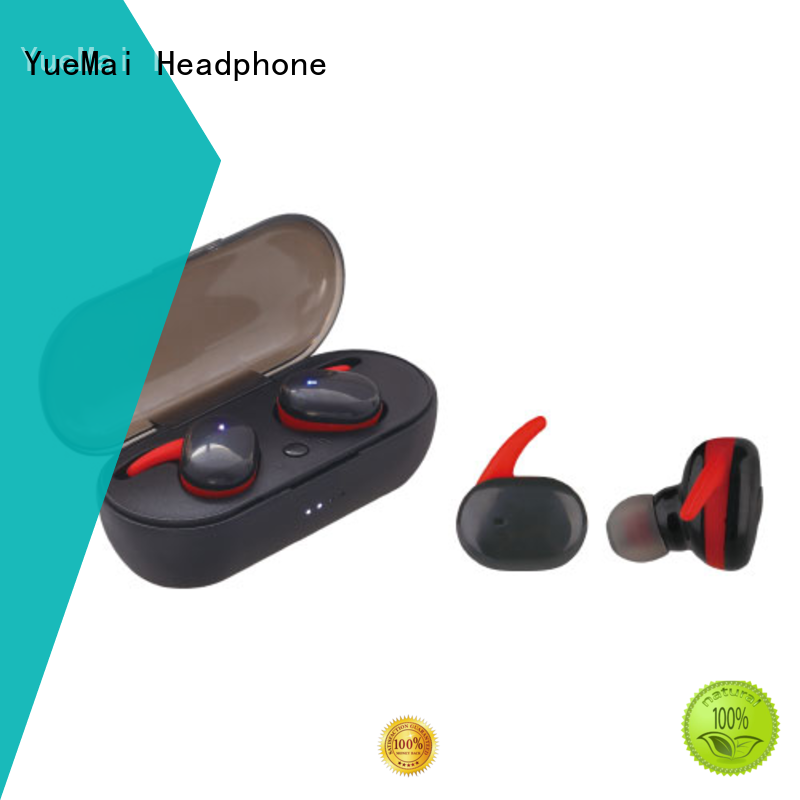 YueMai Acoustic Technology beats workout headphones wholesale for both kids and adults