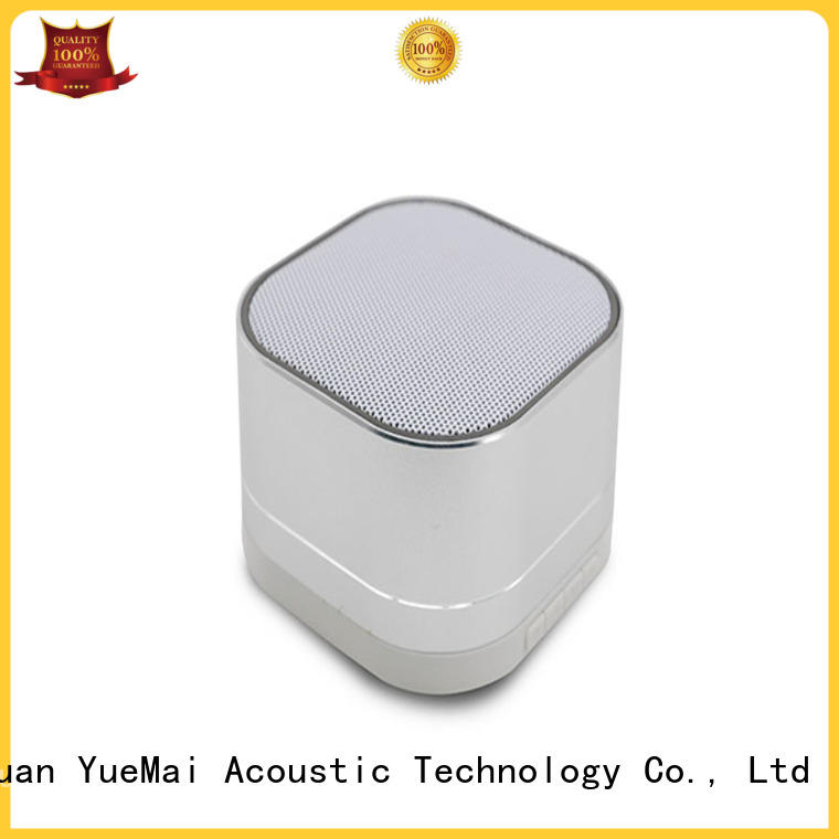 rich deep YueMai Acoustic Technology Brand