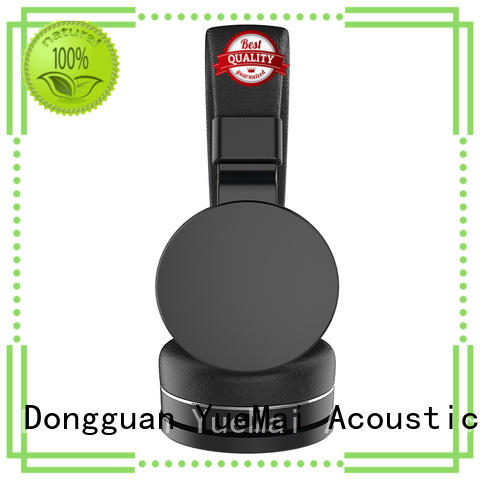 YueMai Acoustic Technology best wired earphones gaming headset for mobile and computer