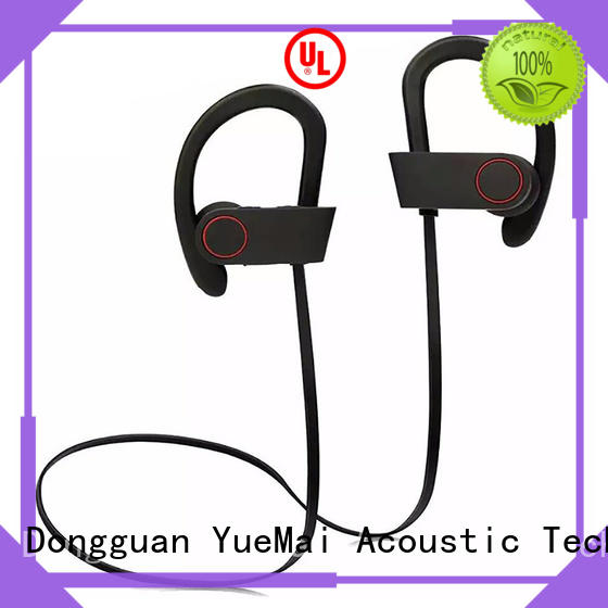 YueMai Acoustic Technology oem most comfortable earbuds from China for adults