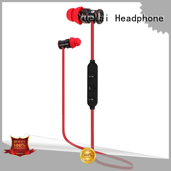 top rated bluetooth headphones for both kids and adults YueMai Acoustic Technology