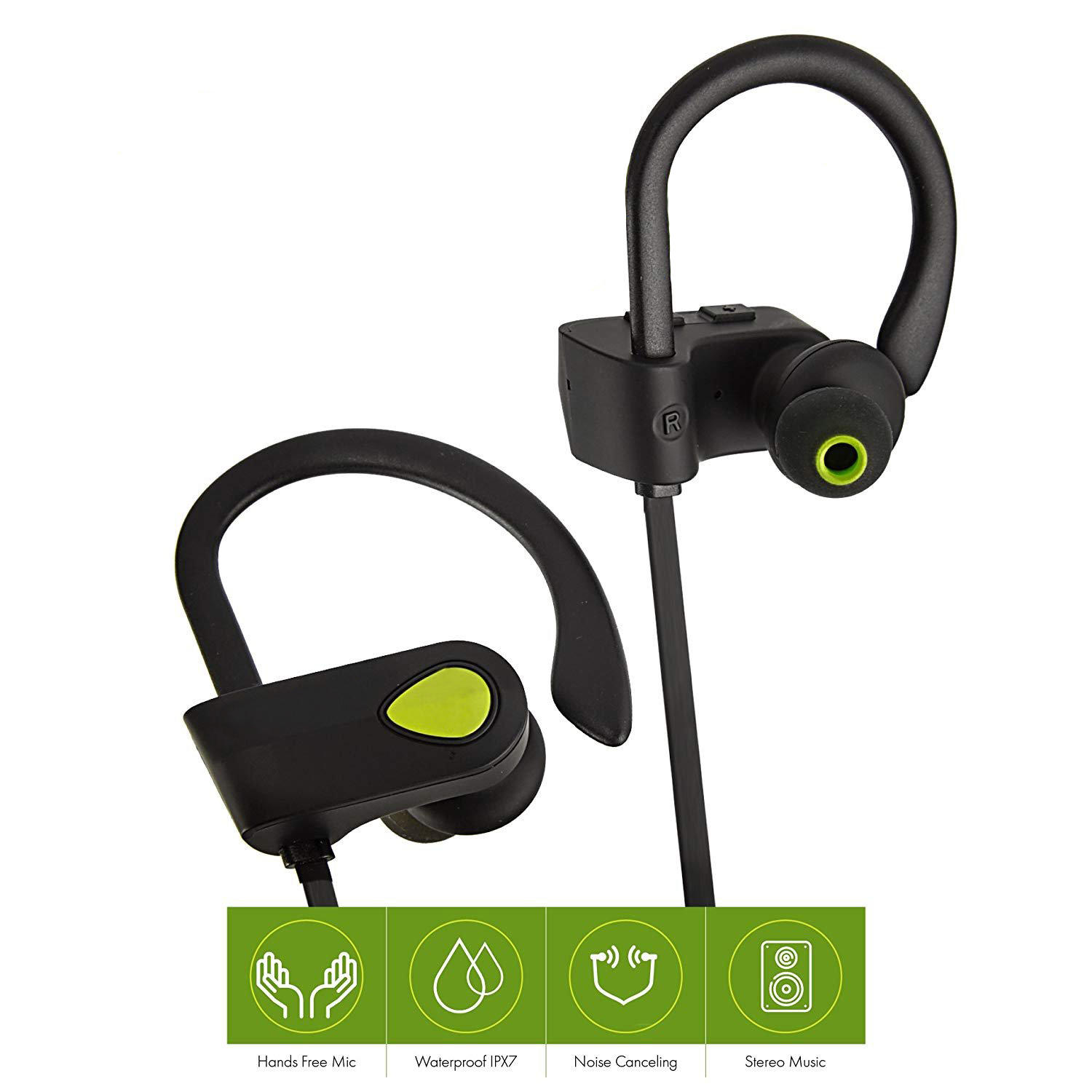 YueMai Acoustic Technology top quality cheap bluetooth headset with great bass for kids-3